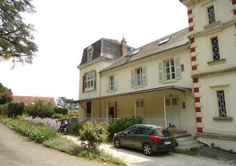 Sale Apartment 3 rooms 39m² La Tronche (38700) - photo