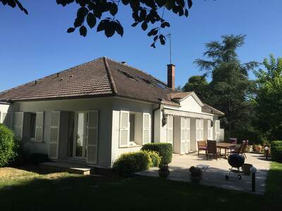 Vente Maison 7 pièces 215m² CHANTILLY - Photo 1