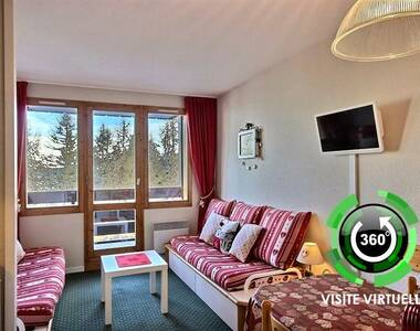 Vente Appartement 2 pièces 27m² MONTCHAVIN LES COCHES - photo