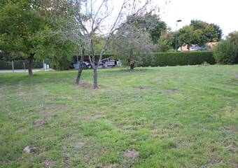 Sale Land 727m² Falleron (85670) - photo
