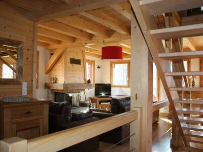 Chalet 14 couchages Samoëns (74340) - Photo 6