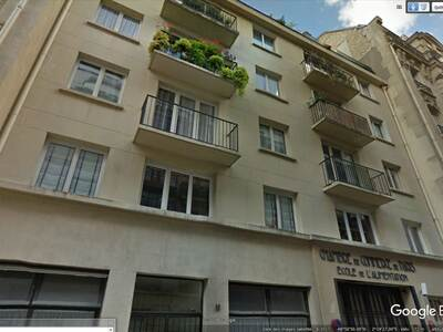 Vente Appartement 3 pièces 53m² Paris 06 (75006) - photo