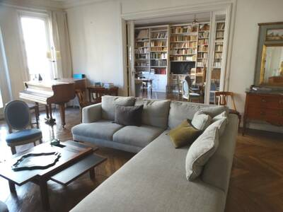 Vente Appartement 8 pièces 320m² Paris 16 (75016) - photo