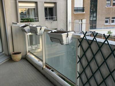 Vente Appartement 3 pièces 72m² Paris 16 (75016) - Photo 9