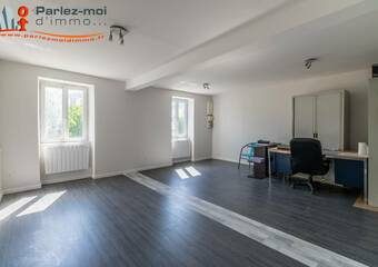 Vente Appartement 4 pièces 84m² Tarare (69170) - photo