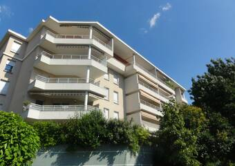 Vente Appartement 1 pièce 35m² Saint-Martin-d'Hères (38400) - photo