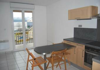 Vente Appartement 2 pièces 29m² La Tour-du-Pin (38110) - photo
