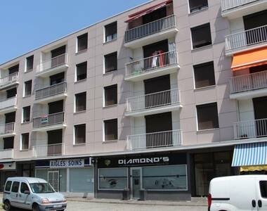 Sale Apartment 4 rooms 78m² Échirolles (38130) - photo