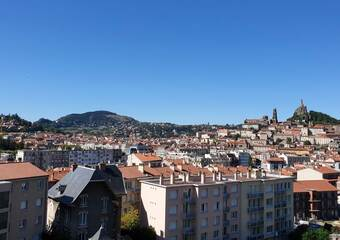 Vente Appartement 5 pièces 150m² Le Puy-en-Velay (43000) - Photo 1