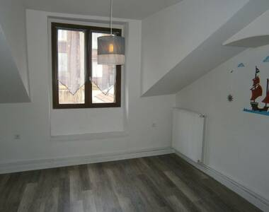 Vente Appartement 5 pièces 133m² Saint-Étienne (42100) - photo