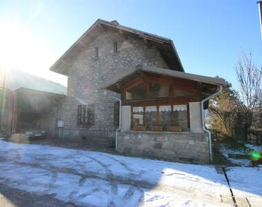 Vente Maison 5 pièces 98m² Bourg-Saint-Maurice (73700) - photo