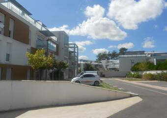 Location Appartement 3 pièces 57m² Bayonne (64100) - photo