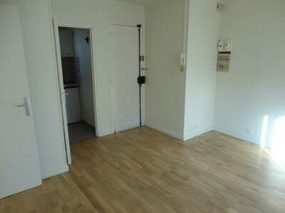 Location Appartement 2 pièces 22m² Pantin (93500) - Photo 1