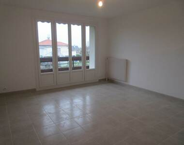Location Appartement 3 pièces 68m² Saint-Laurent-de-Mure (69720) - photo