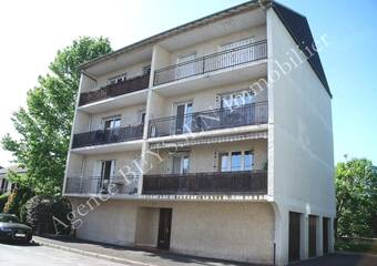 Vente Appartement 2 pièces 52m² Brive-la-Gaillarde (19100) - photo
