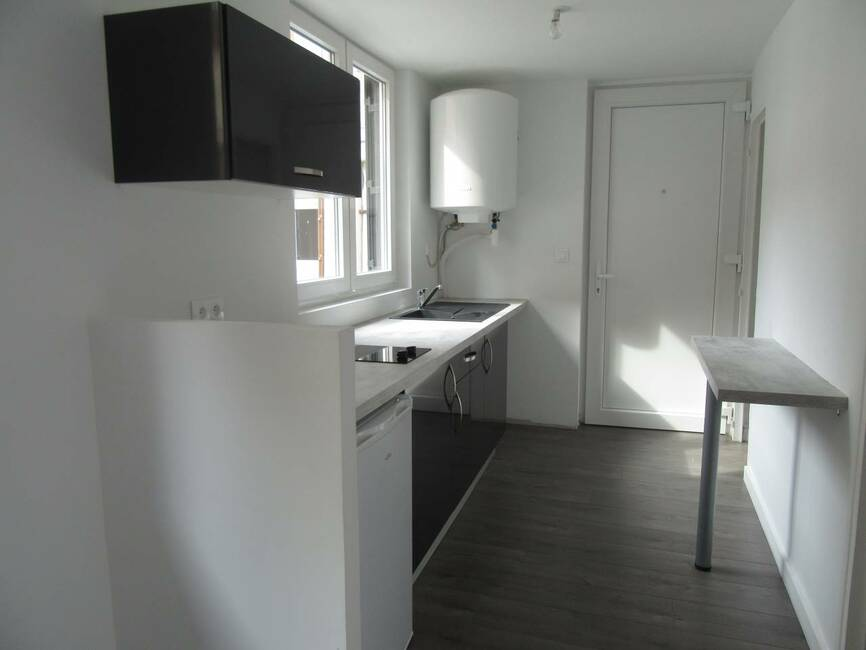 Location appartement 1 pi ce saint tienne 42000 245139 - Location studio meuble saint etienne ...