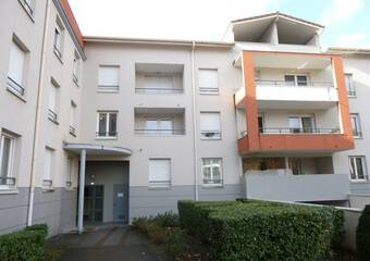 Vente Appartement 1 pièce 34m² Eybens (38320) - photo