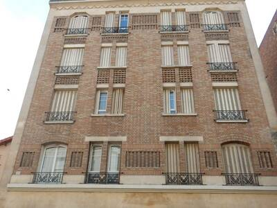 Vente Appartement 2 pièces 34m² Montrouge (92120) - photo