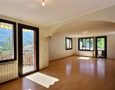 Vente Appartement 4 pièces 110m² Bourg-Saint-Maurice (73700) - photo