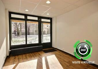 Location Local commercial 3 pièces 47m² Bourg-Saint-Maurice (73700) - Photo 1