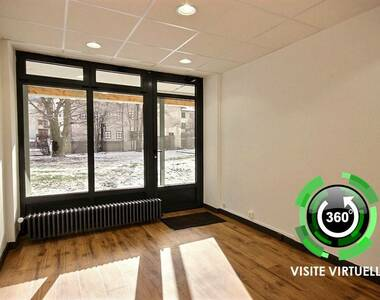 Location Local commercial 3 pièces 47m² Bourg-Saint-Maurice (73700) - photo