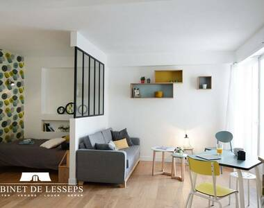 Vente Appartement 1 pièce 27m² Biarritz (64200) - photo