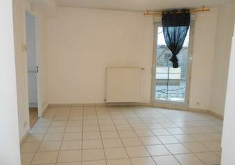 Location Appartement 2 pièces 32m² Grenoble (38100)