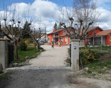 Vente Maison 8 pièces 220m² Valence (26000) - photo