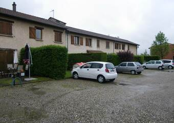 Location Appartement 4 pièces 86m² Saint-Bonnet-de-Mure (69720) - photo