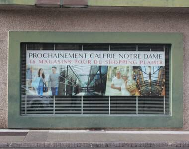 Vente Local commercial 1 pièce 25m² Montbrison (42600) - photo