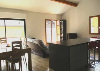 Vente Appartement 3 pièces 70m² Vougy (74130) - photo