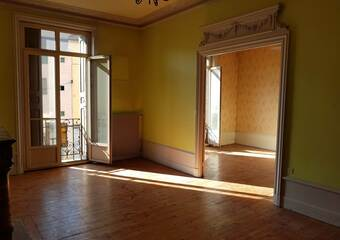 Vente Appartement 6 pièces 130m² Le Puy-en-Velay (43000) - photo