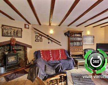 Sale House 7 rooms 197m² VERSANT DE LA PLAGNE - photo
