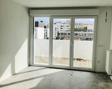 Vente Appartement 3 pièces 61m² Anglet (64600) - photo