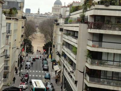 Location Appartement 4 pièces 57m² Paris 06 (75006) - Photo 7