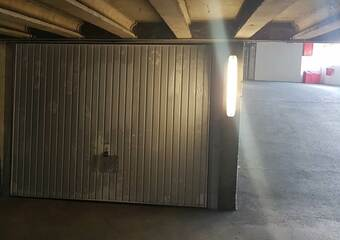 Location Garage Grenoble (38000) - photo