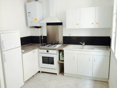 Location Appartement 41m² Grenoble (38000) - Photo 1
