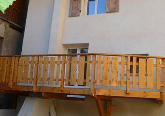 Sale House 4 rooms 80m² Le Bourg-d'Oisans (38520) - Photo 1