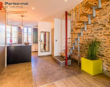 Vente Appartement 3 pièces 93m² Tarare (69170) - photo