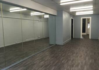 Location Local commercial 2 pièces 52m² Rive-de-Gier (42800) - Photo 1
