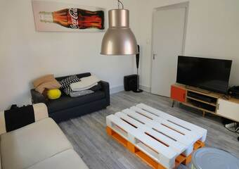 Renting Apartment 3 rooms 64m² La Tronche (38700) - Photo 1