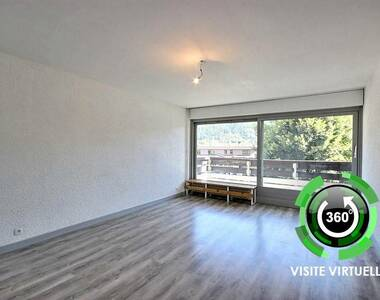 Sale Apartment 4 rooms 85m² Bourg-Saint-Maurice (73700) - photo
