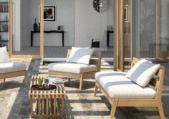 Vente Appartement 4 pièces 96m² Bayonne (64100) - photo
