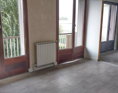 Location Appartement 2 pièces 43m² Saint-Égrève (38120) - photo
