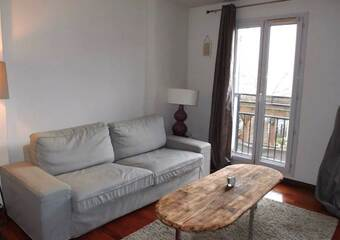 Location Appartement 2 pièces 53m² Villeneuve-la-Garenne (92390) - Photo 1