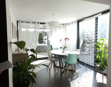 Vente Appartement 4 pièces 83m² Seyssinet-Pariset (38170) - photo