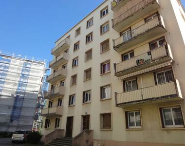 Vente Appartement 3 pièces 50m² Grenoble (38000) - photo