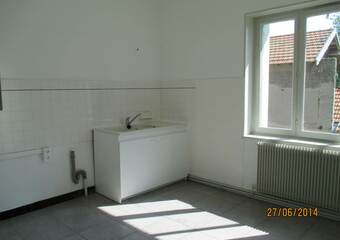 Location Appartement 2 pièces 42m² Grigny (69520) - photo