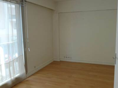 Location Appartement 2 pièces 52m² Paris 16 (75016) - photo