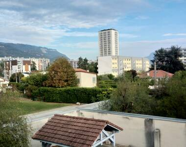 Renting Apartment 2 rooms 29m² Échirolles (38130) - photo